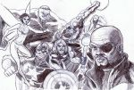 ballpoint ultimates by Dreee