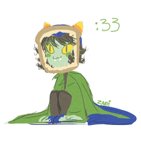 Nepeta is Internet ready. by cam070
