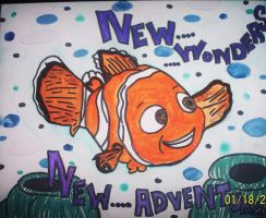 New Wonders New Adventures NEMO STYLE by IndependentMind