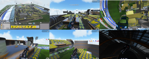 TRACK MANIA NATIONS by Tallon-1