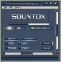 sountoxWB by gillon