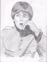 Paul McCartney by The-Girl-Who-Waited