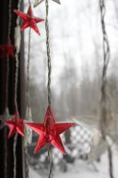 Hang The Stars From The Window by Shaynihx