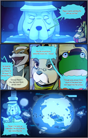 MISSION 1 : Page 7 by PumpkinSoup