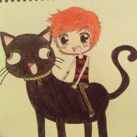 Alan Ashby by cascadeofstars