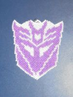 Decepticon Logo by Searaph