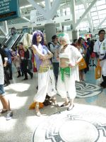 Anime Expo 2014 73 by iancinerate