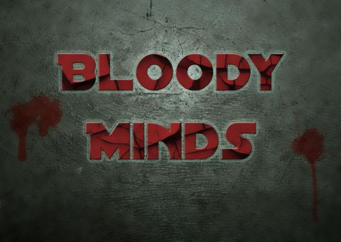 Bloody Minds by Mazze666