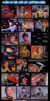 Star Trek: The Original Series by Walker82