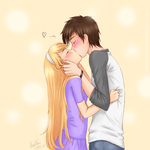 A Special Kind of Love by AngelNess