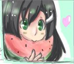Watermelon Pchat by Shrapnel-Sama
