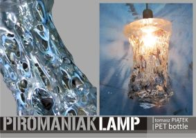 Piromaniak lamp by xiw
