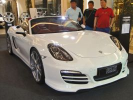 TechArt Boxster by zynos958