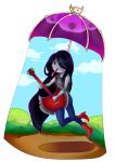 Oh Marceline~ by OrthopedicUnderwear