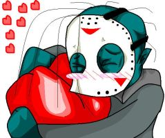 Jason think our Mother by Hippiesforever14