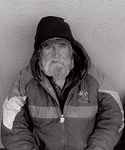 Homeless by kissesnbruises