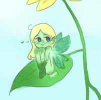 Fairy by feyuca-confictura