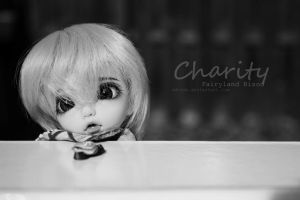Charity the Fairyland Bisou by sdrcow