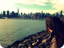 Brooklyn by PrincessPyrefly