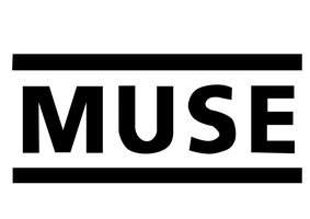 Muse logo by DutchLion
