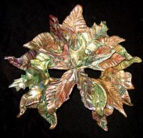 Autum Gold by El-Sharra