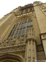 Wills Memorial Building 3 by missionverdana