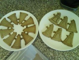 Edible Daleks by Will1885