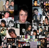 Jacoby Shaddix At His Best by margorocks