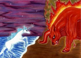 Final Fight by Jacura