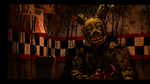The Show has Just Begun ( fnaf sfm ) by JR2417