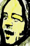 Rory Gallagher by BLB55