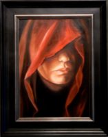 Framed AISII Creed by M--Art