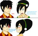 Toph Know best by ELITEYAGAMI64