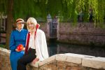 Together by Elsa-Cosplay