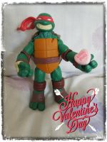 Valentine's Raph by Culinary-Alchemist