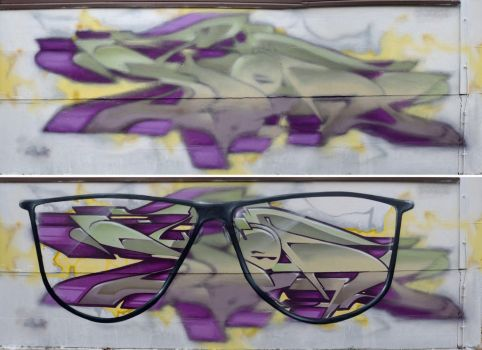 Glasses by spoare153