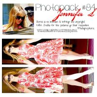 Photopack #84 Jennifer L by YeahBabyPacksHq