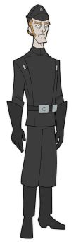 imperial officer by jimmymcwicked