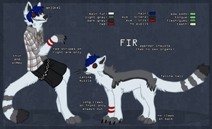 2013 Ref :: Fir by Tremello