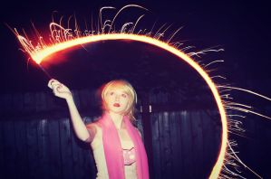 Magic Expert -Roxy Lalonde by GG360