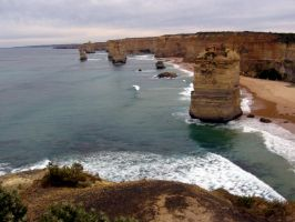 the not-so-12-apostles by courtz-89