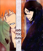 Bleach 436: Source of Pride by RomaniaBlack