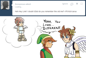 Ask Link - Pit by pocket-arsenal