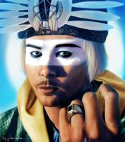 EMPIRE OF THE SUN - Photoshop by LopezLorenzana