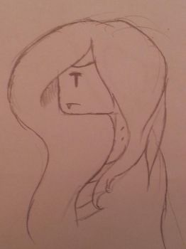 I think it's marceline by TINYakaMASTAD2