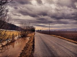 Road by FrantisekSpurny