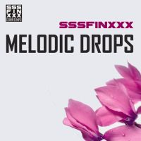 Melodic drops- ambient music album by AndreiPavel