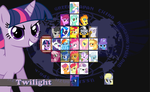 Super Pony Fighter Alpha 3 Turbo by Kanmeros78