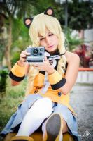 SeeU Photographer by PaoSophie