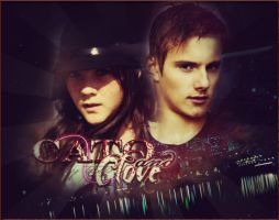 THG:Cato and Clove by MarkizaAngelov